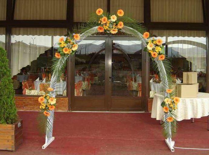 Floraria Amazon locul unde se creeaza cele mai frumoase aranjamente florale nunta